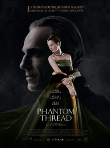 Phantom Thread – Cinebat